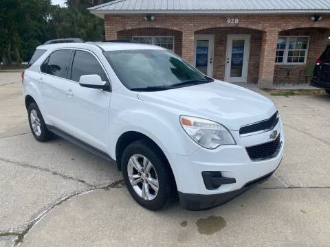 2014 Chevrolet Equinox for sale at MITCHELL AUTO ACQUISITION INC. in Edgewater FL