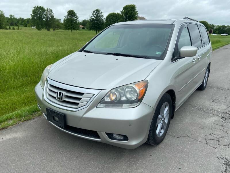 2009 Honda Odyssey for sale at Nice Cars in Pleasant Hill MO