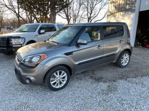2012 Kia Soul for sale at Bailey Auto in Pomona KS