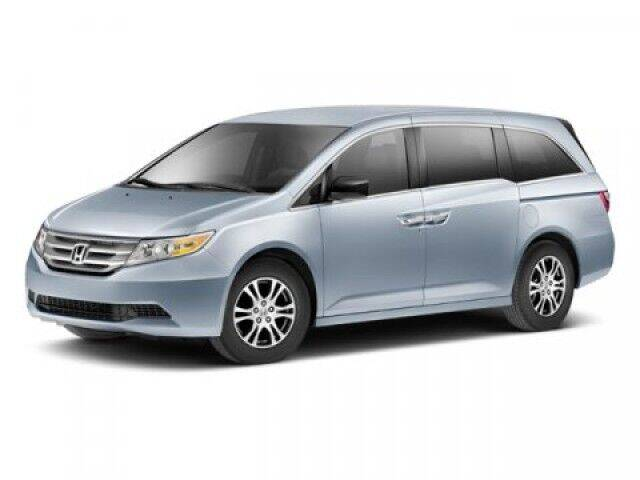 2013 Honda Odyssey for sale at The Back Lot in Lebanon PA
