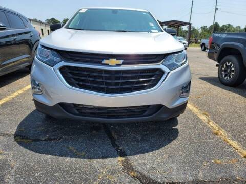 2019 Chevrolet Equinox for sale at Yep Cars Oats Street in Dothan AL