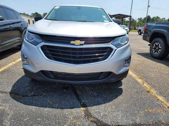 2019 Chevrolet Equinox for sale at Yep Cars in Dothan AL