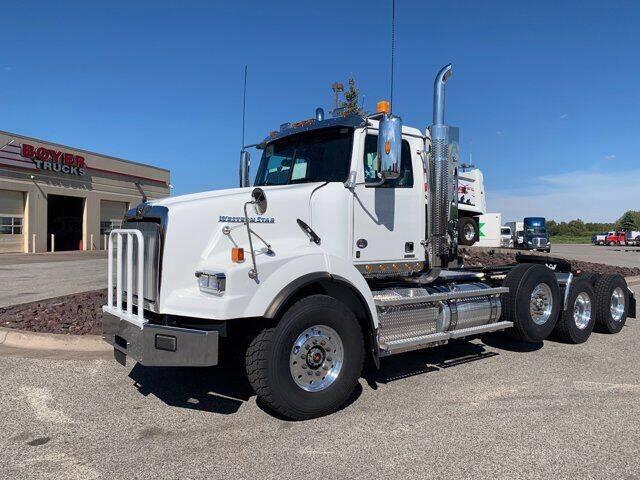 2020 Western Star 4900 SB for sale in Minneapolis, MN