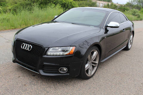 2011 Audi S5 for sale at Imotobank in Walpole MA