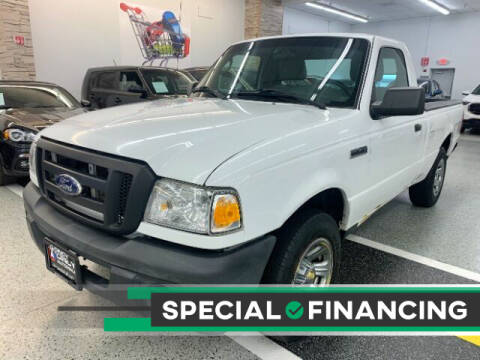 2011 Ford Ranger for sale at Dixie Motors in Fairfield OH