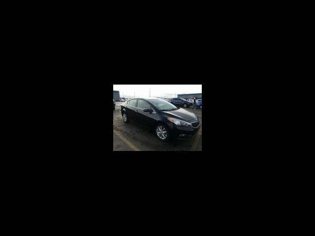 2014 Kia Forte for sale at Credit Connection Sales in Fort Worth TX