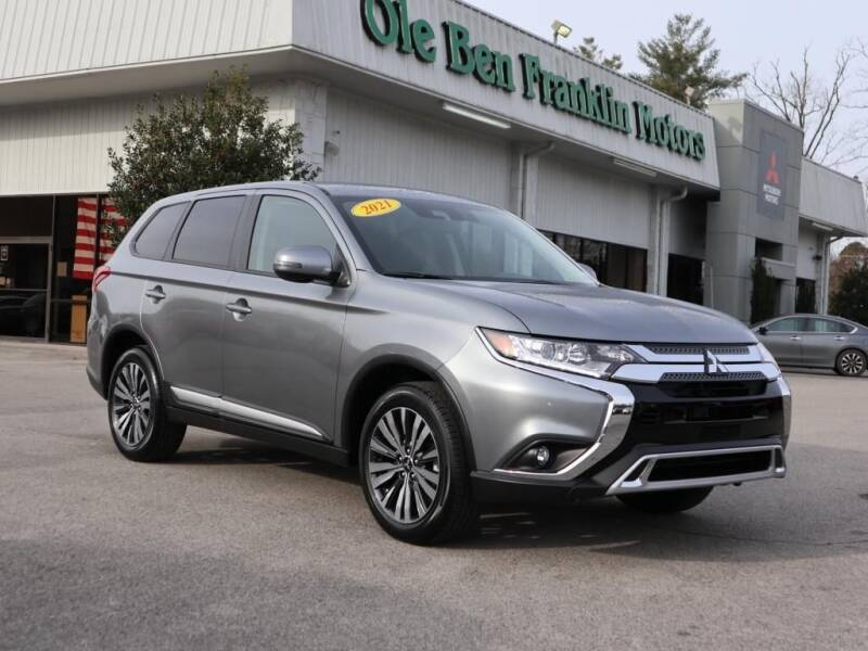 2020 Mitsubishi Outlander for sale in Alcoa, TN