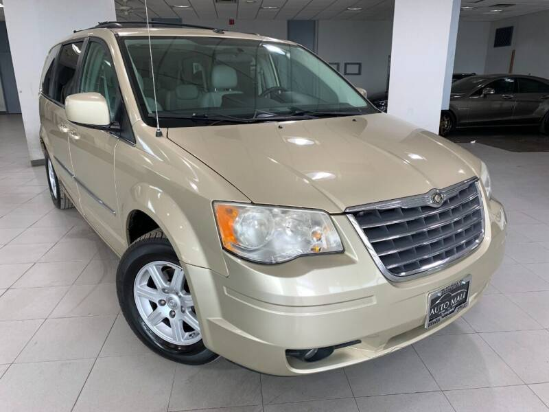 2010 Chrysler Town and Country for sale in Springfield, IL
