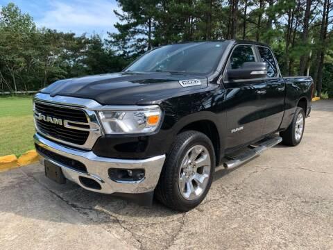2019 RAM Ram Pickup 1500 for sale at Selective Imports in Woodstock GA