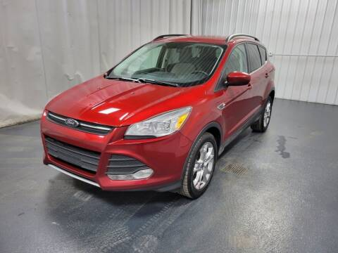 2016 Ford Escape for sale at Elhart Automotive Campus in Holland MI