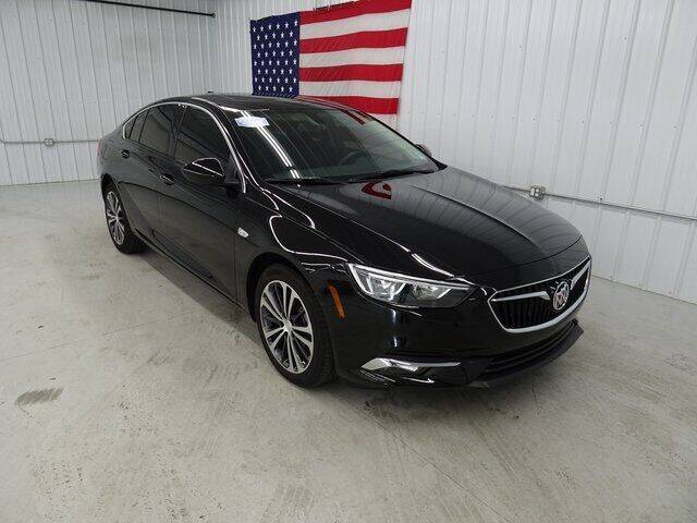 2020 Buick Regal Sportback for sale in Angola, IN