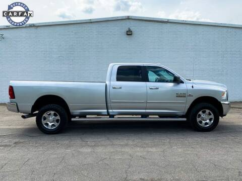 2017 RAM Ram Pickup 2500 for sale at Smart Chevrolet in Madison NC