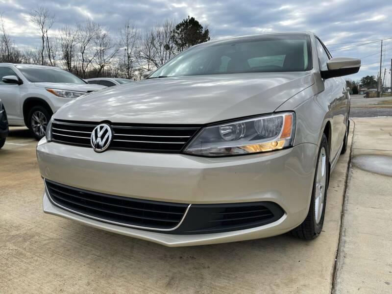 2014 Volkswagen Jetta for sale at A&C Auto Sales in Moody AL