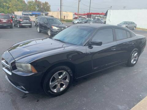 2014 Dodge Charger for sale at Auto Credit Xpress - Jonesboro in Jonesboro AR