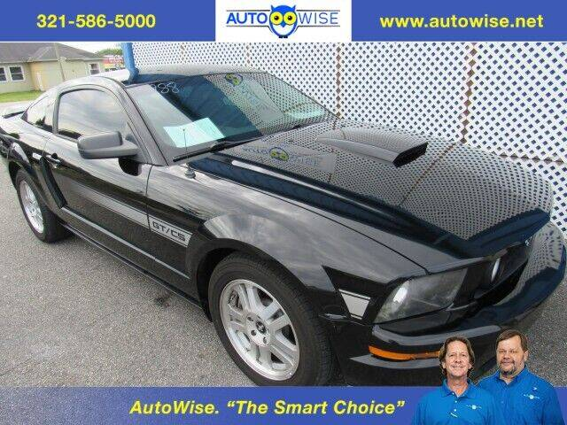 2009 Ford Mustang for sale in Melbourne, FL