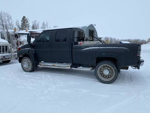 2006 Chevrolet C4500 for sale at Canuck Truck in Magrath AB