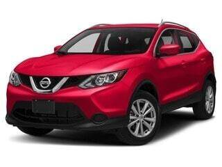 2018 Nissan Rogue Sport for sale at Winchester Mitsubishi in Winchester VA