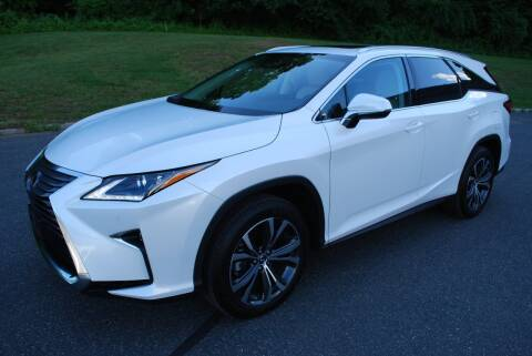 2019 Lexus RX 350L for sale at New Milford Motors in New Milford CT
