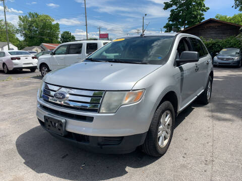 2010 Ford Edge for sale at Limited Auto Sales Inc. in Nashville TN