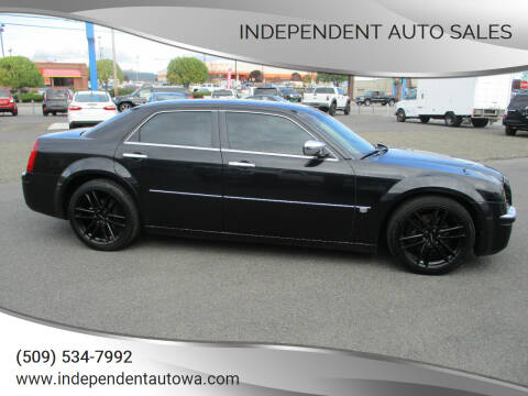 2006 Chrysler 300 for sale at Independent Auto Sales in Spokane Valley WA