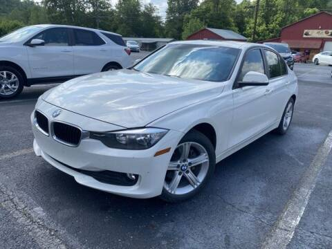 2015 BMW 3 Series for sale at Tim Short Auto Mall 2 in Corbin KY