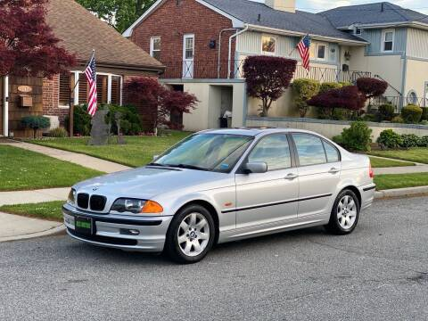 2000 BMW 3 Series for sale at Reis Motors LLC in Lawrence NY