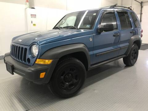 2006 Jeep Liberty for sale at TOWNE AUTO BROKERS in Virginia Beach VA