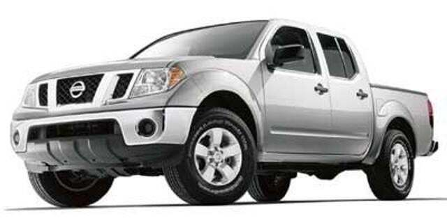2011 Nissan Frontier for sale at SCHURMAN MOTOR COMPANY in Lancaster NH