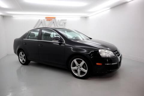 2010 Volkswagen Jetta for sale at Alta Auto Group LLC in Concord NC