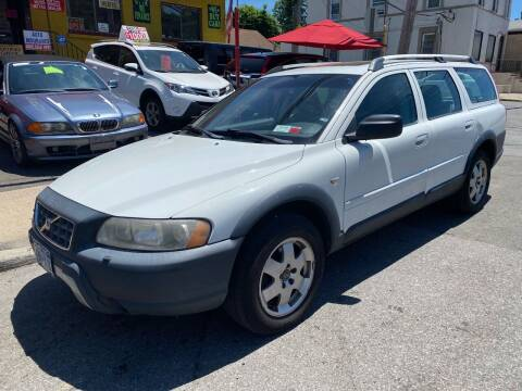 2005 Volvo XC70 for sale at White River Auto Sales in New Rochelle NY
