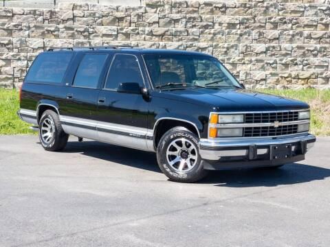1992 Chevrolet Suburban for sale at Car Hunters LLC in Mount Juliet TN