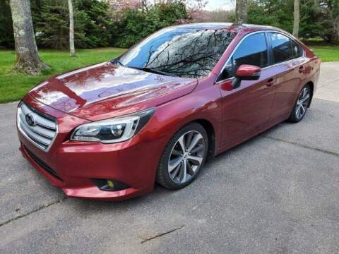 2016 Subaru Legacy for sale at The Car Store in Milford MA