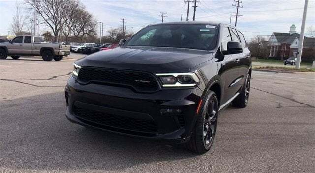 2021 Dodge Durango DURANGO GT AWD - North Olmsted OH