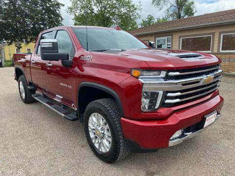 2021 Chevrolet Silverado 2500HD for sale at Truck City Inc in Des Moines IA