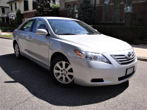 2007 Toyota Camry Hybrid for sale at Cars Trader in Brooklyn NY