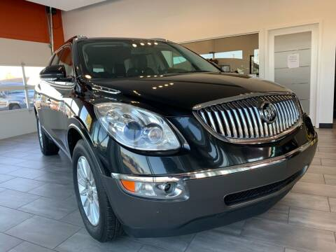 2011 Buick Enclave for sale at Evolution Autos in Whiteland IN