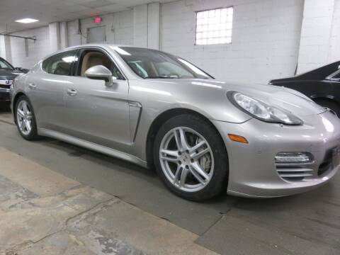 2010 Porsche Panamera for sale at US Auto in Pennsauken NJ