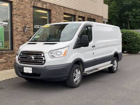 2016 Ford Transit Cargo for sale at The King of Credit in Clifton Park NY