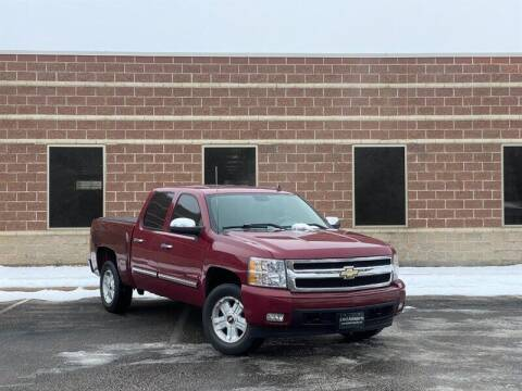 2007 Chevrolet Silverado 1500 for sale at A To Z Autosports LLC in Madison WI