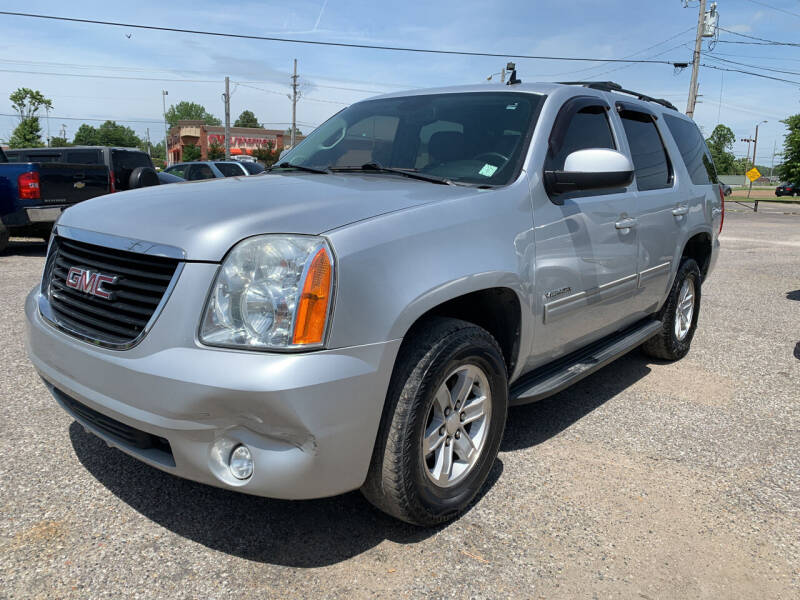 2013 GMC Yukon for sale at Safeway Auto Sales in Horn Lake MS