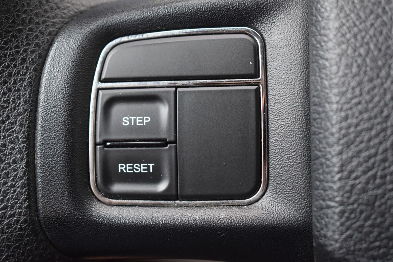 2012 Dodge Grand Caravan SE 4dr Mini Van full