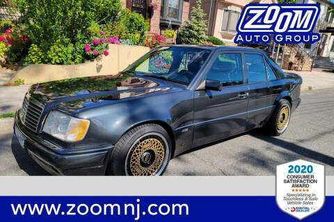 1994 Mercedes-Benz E-Class for sale at Zoom Auto Group in Parsippany NJ