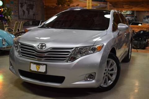 2011 Toyota Venza for sale at Chicago Cars US in Summit IL