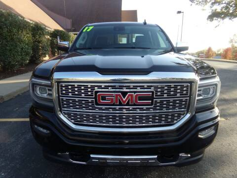 2017 GMC Sierra 1500 for sale at US Auto Brokers LLC in Kansas City MO