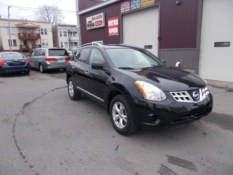 2011 Nissan Rogue for sale at Mig Auto Sales Inc in Albany NY