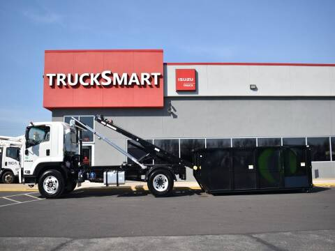 2021 Isuzu FTR for sale at Trucksmart Isuzu in Morrisville PA