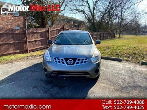 2012 Nissan Rogue for sale at Motor Max Llc in Louisville KY