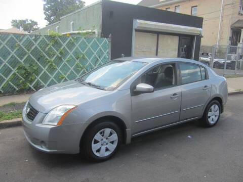 2009 Nissan Sentra for sale at Cali Auto Sales Inc. in Elizabeth NJ