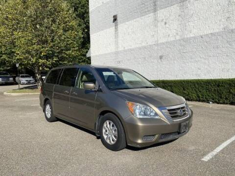 2008 Honda Odyssey for sale at Select Auto in Smithtown NY