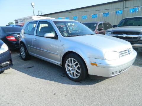 2001 Volkswagen GTI for sale at Auto House Of Fort Wayne in Fort Wayne IN